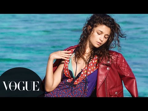 Xxx Mp4 6 Things You Never Knew About Alia Bhatt Photoshoot Behind The Scenes VOGUE India 3gp Sex