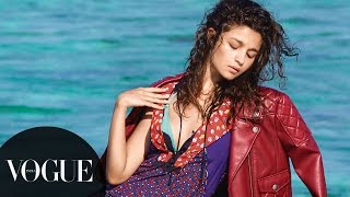 6 Things You Never Knew About Alia Bhatt | Photoshoot Behind-the-Scenes | VOGUE India