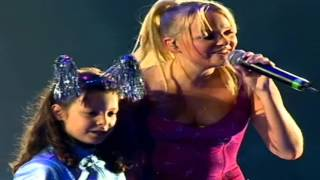 Spice Girls - 2 Become 1 (Live At Earl's Court)