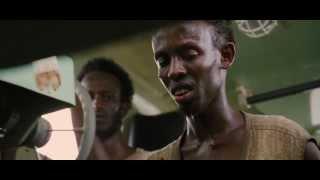 Captain Phillips - Official Full Trailer - At Cinemas October 18