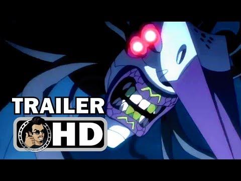 Xxx Mp4 FLCL PROGRESSIVE ALTERNATIVE COMBO Official Trailer 2018 Adult Swim Anime Series HD 3gp Sex