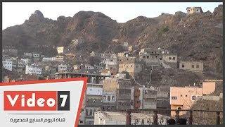 شهود عيان يروون آثار تخريب الحوثيين فى عدن