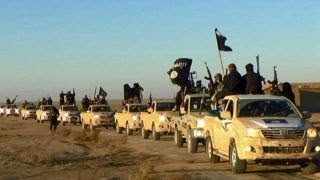 ISIS driven from one of the last Iraq strongholds