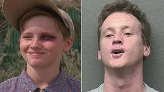 The Stars Of The Sandlot Have Changed A Lot Since 1993