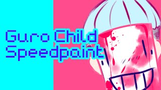 【OC SPEEDPAINT】- 【Sonny】 Guro Child 【GORE WARNING】