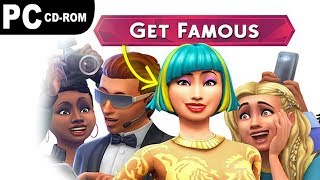 How To Download The Sims 4 For FREE on PC! (Get Famous & ALL DLC)