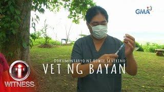 I-Witness: 'Vet ng Bayan,' dokumentaryo ni Howie Severino (full episode)