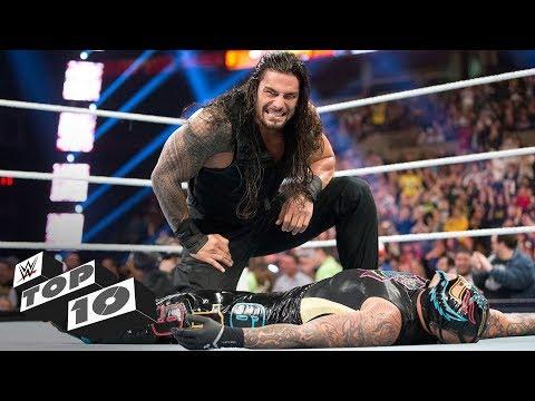 Xxx Mp4 Best Survivor Series Sole Survivors WWE Top 10 Nov 18 2017 3gp Sex