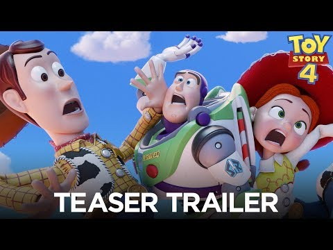 Xxx Mp4 Toy Story 4 Official Teaser Trailer 3gp Sex