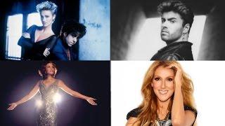Top 100 Love Songs