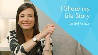 I Share my Life Story!