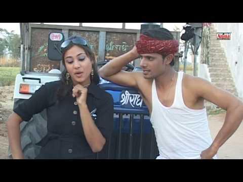 Hot Rasiya - Pata Laie Thela Mein | Chhori Maruti Ali | Ramdhan Gujjar