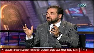 الناس الحلوة | الحقن المجهري مع د محمد يحيي