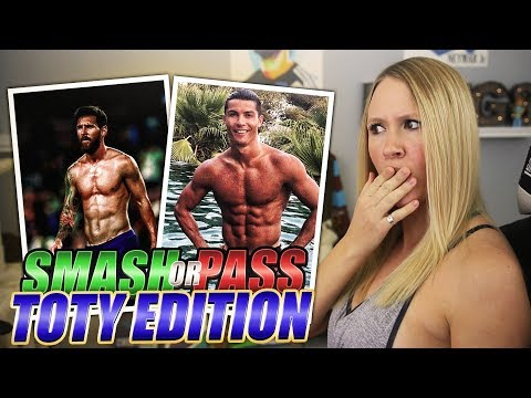 Xxx Mp4 SMASH OR PASS FIFA 19 TOTY EDITIONS 3gp Sex