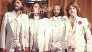 Michael Jackson With Bee Gees & Andy Gibb Pics (Don't Forget To Remember Me)