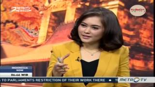 kvitland at indonesia now full interview and performance