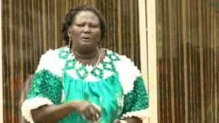 South Sudan - Dinka Bor Women - Madingda
