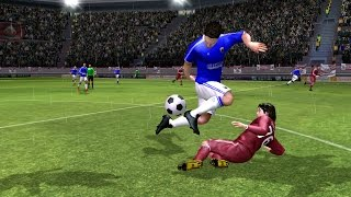 DREAM LEAGUE SOCCER #4 | Global Challenge Cup Round 5
