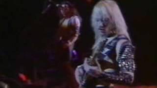 """Venom """"Buried Alive"""" (Live)"""