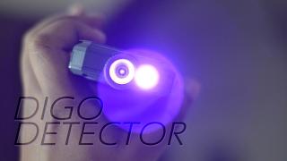 Digo Detector - Hands-On Review (Bangla)