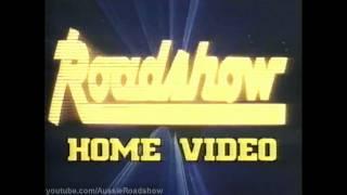 Roadshow Home Video / Village Roadshow Logos & and a few promos