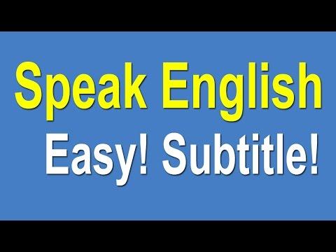 Spoken english phrases esl