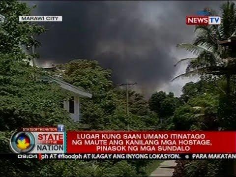 Xxx Mp4 SONA Espero Kinumpirmang May Mga Kasamang Dayuhan Ang Mga Terorista Sa Marawi 3gp Sex