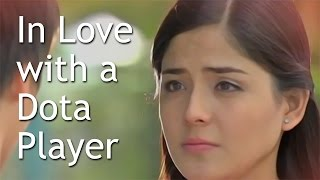 I'm in Love with a Dota Player - WTF-Trailer