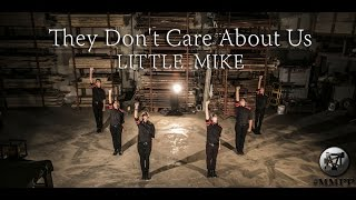 LITTLE MIKE CHOREOGRAPHY They Don't Care About Us [Immortal Version] | #LITTLEMIKE #MORRISJC #MMPP