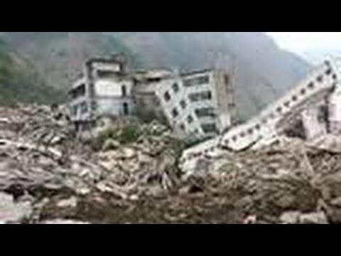 Powerful 6.2 EARTHQUAKE shake JAPAN Region 8.10.14 See DESCRIPTION