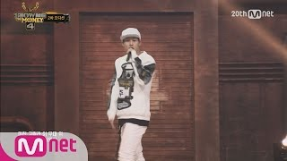 "[SMTM4] ""I'm an Idol Rapper"" Jooheon @2nd Audition EP.02"