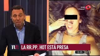 Detienen a RR.PP. hot por engañar y prostituir chicas