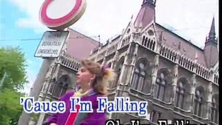 Falling - Video Karaoke (Star)