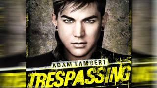 Adam Lambert-Shady [feat.Nile Rodgers & Sam Sparro][+Lyrics]