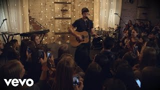Shawn Mendes  Act Like You Love Me Vevo Lift Sessions