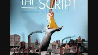 the script - we cry with lyrics