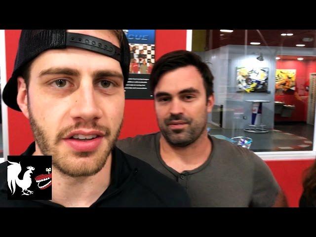 Go-Kart Racing - RT Life