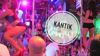 KANTIK - ASIAVOX (ORIGINAL) THAI NIGHTLIFE