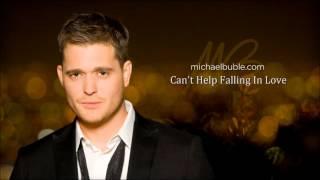 Michael Bublé - Falling in Love (Lyrics EN-ES)
