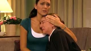 مسلسل و يبقى الحب - الحلقة 2- زيارة مثيرة للدهشة