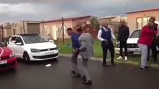 Best dance  kwaito 2018