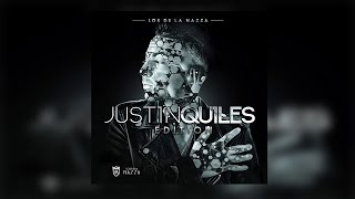 J Quiles - Imperio Nazza: Justin Quiles EDITION (2016)
