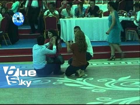 Afrim Muqiqi Faqekuqe LIVE