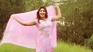 Nazia Iqbal - Char Gul Zana Wrak De