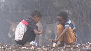 Dadaab: Growing up in the world's largest refugee camp