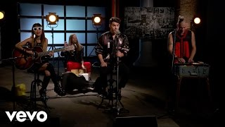 DNCE - Cake By The Ocean - Vevo dscvr (Live)