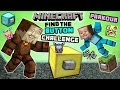 Download Video Minecraft FIND the BUTTON CHALLENGE! Duddy & Chase Race, Cheat, Fight & Parkour! (FGTEEV Battle) 3GP MP4 FLV