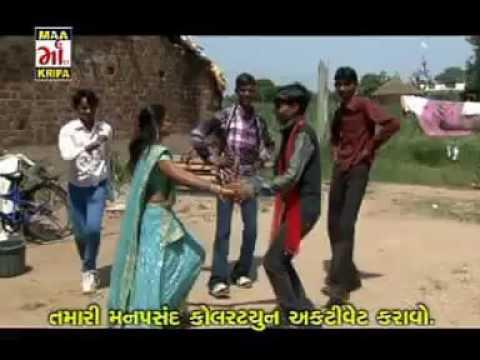 Noni Umar Mein Me Prem || Famous Gujarati Folk Songs || By Maa Kripa Gujrati Music