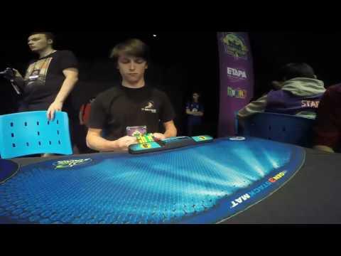 watch Rubik Records Mundiales 2016 !!
