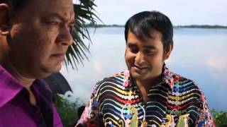 Boka Khoka ft Mosharraf Karim   Bangla Comedy  Natok 2015 Full HD